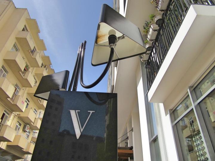 Malta: Hotel Valentina, StJulian's