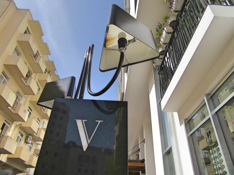 Hotel Valentina, St Julian's, Malta