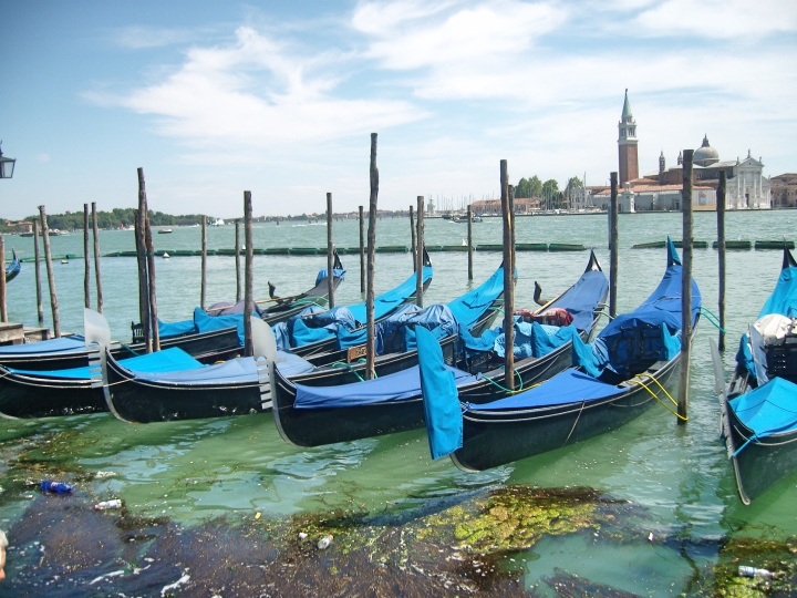 Italy: The Biggest Surprise in Venice