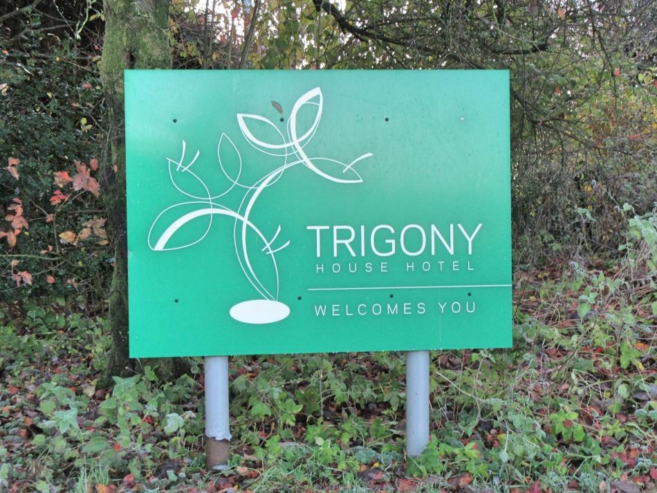 Trigony House Hotel, Dumfries, Scotland