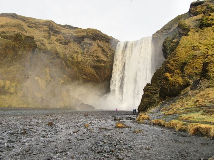 Iceland: Do Go Chasing Waterfalls, 4 of The Best in The South of The Island