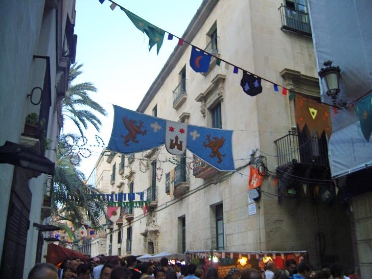 Alicante Festival
