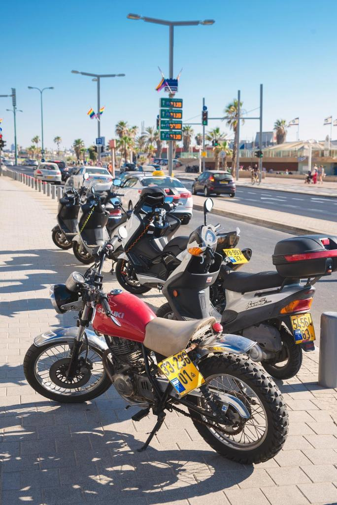 How to Be Successful in a Motorcycle Trip in Asia - Guest Post, Laura Knight