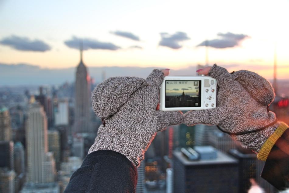 Heat Holders Ladies Converter Gloves