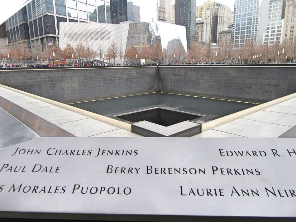 9/11 Memorial Museum, New York, America