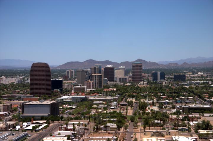 USA: Fun Things To Do In Phoenix,Arizona