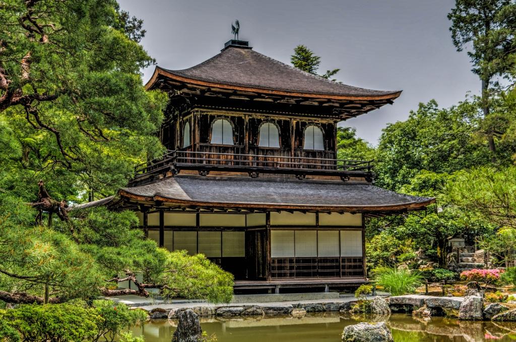 Japan - Image Credit