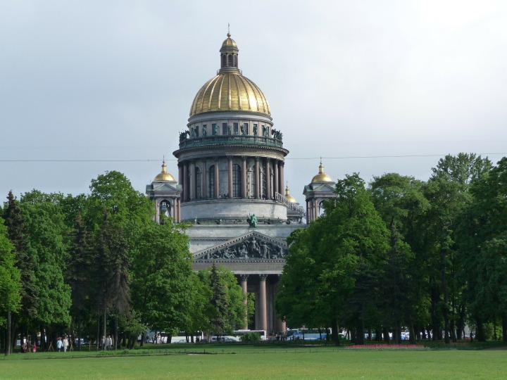 10 Steps to Get Your Russian Visa in TheUK