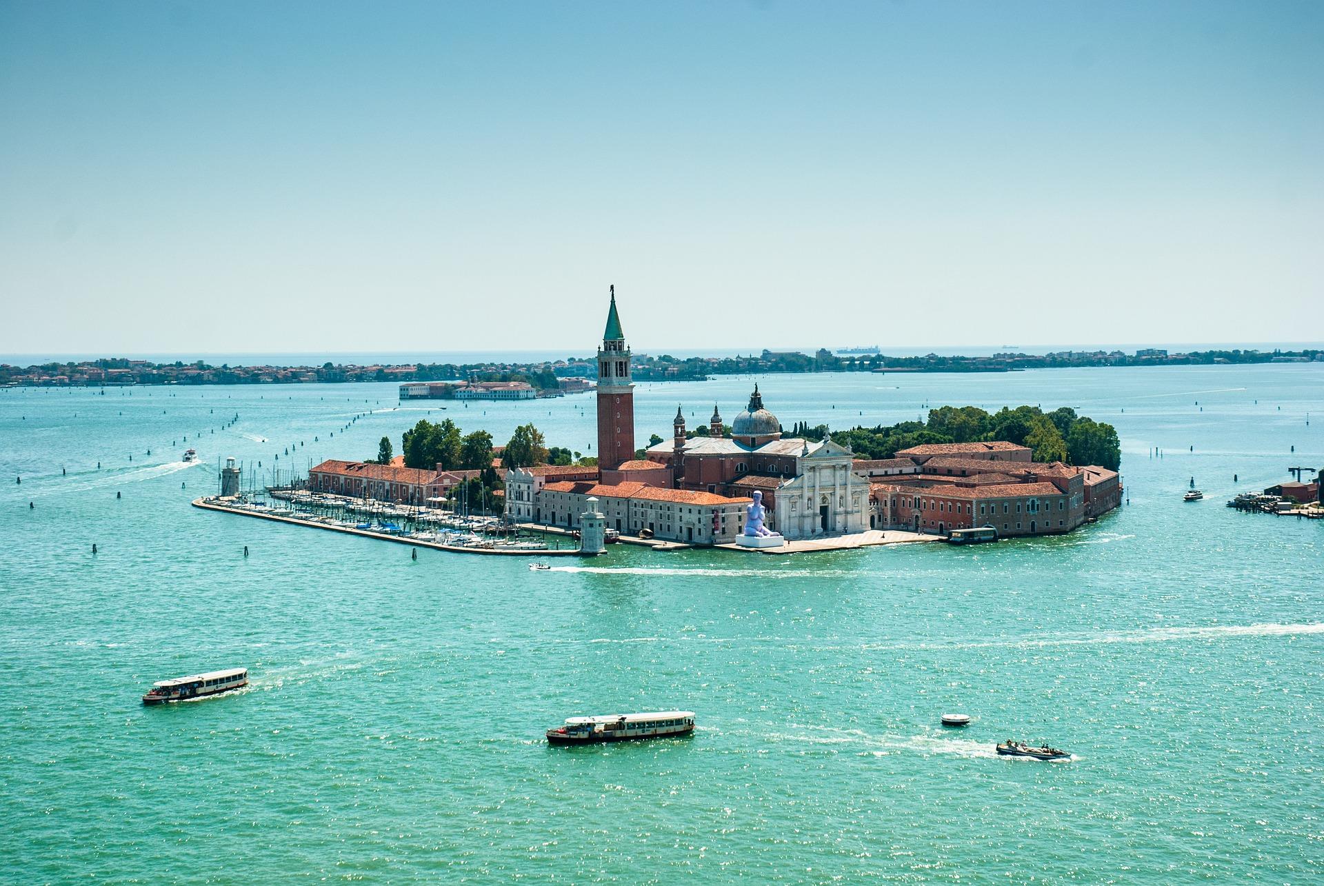 Venice - Image Credit
