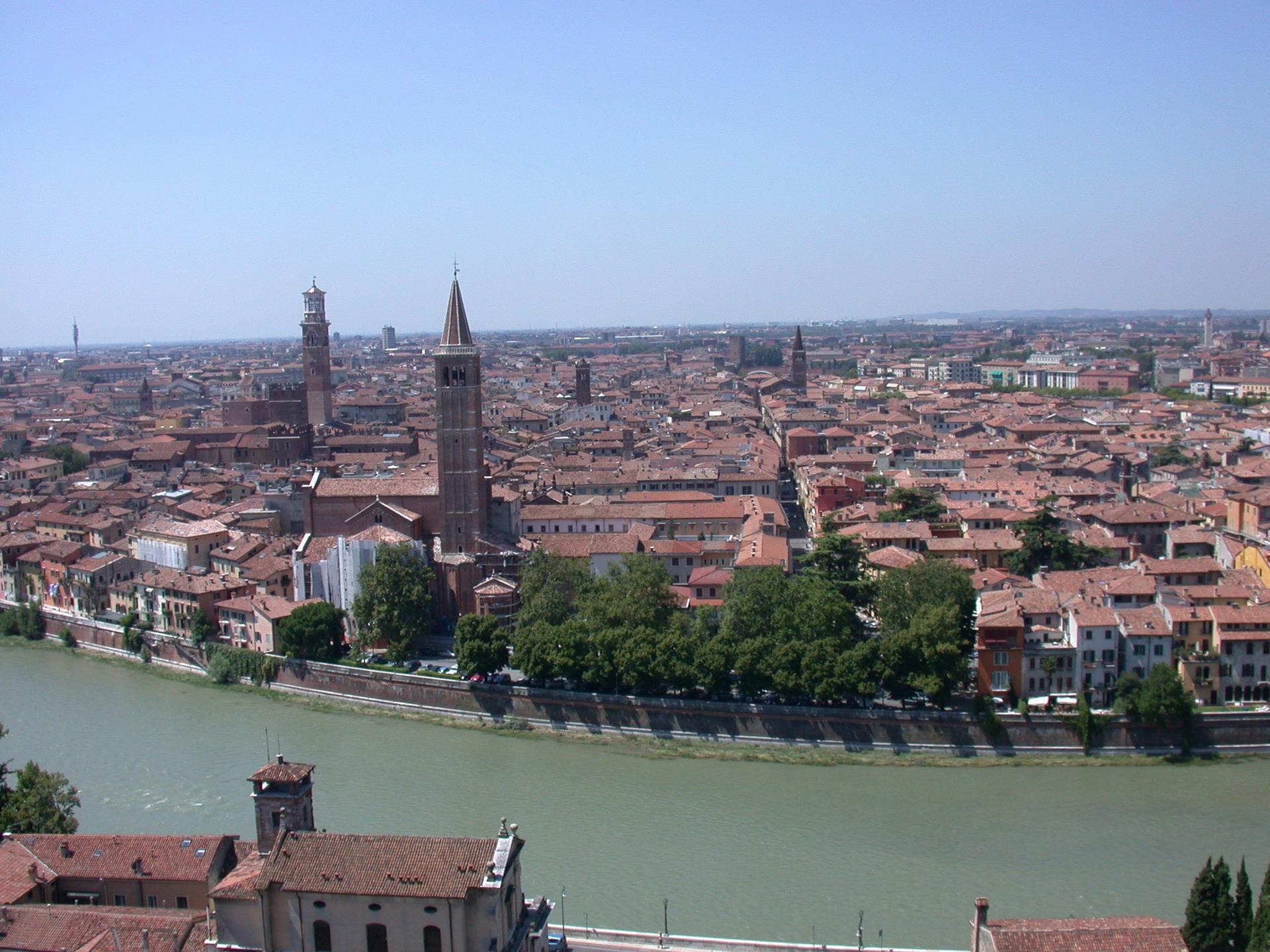 Verona - Image Credit