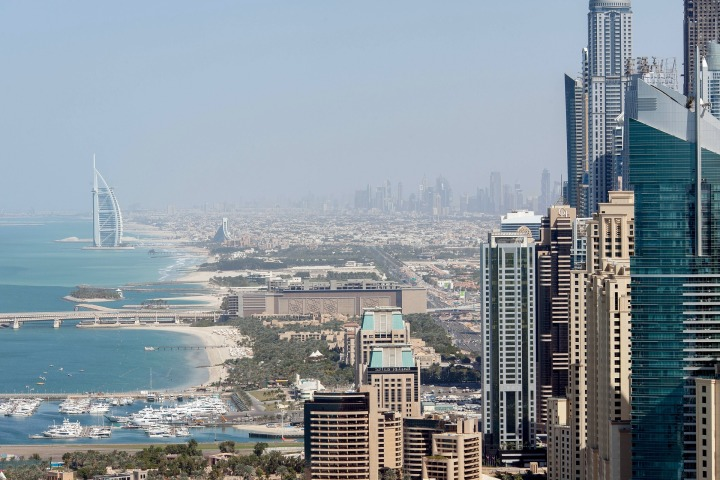 Guest Post: UAE: Top Places to Visit for a Dubai Holiday