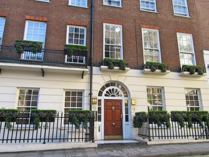 9 Hertford Street, London - Apartment