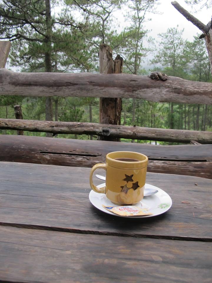 Coffee in Sagada