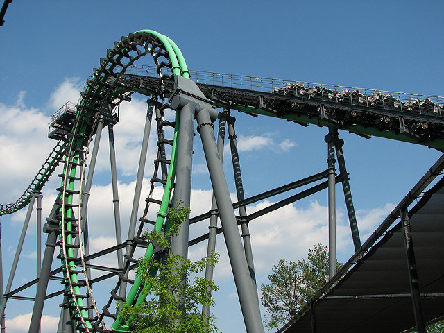 Image via Flickr by Roller Coaster Philosophy
