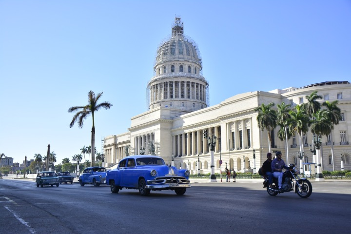 Cuba: Where you Need to Head to Make the Most of it's Natural Beauty