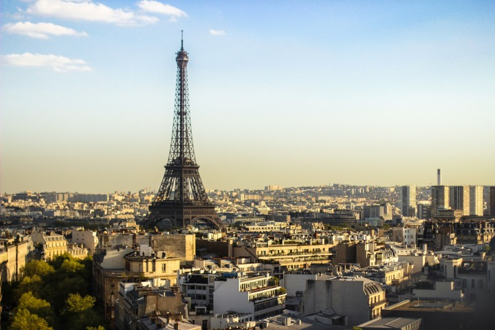 France: The Alternative Guide to Paris