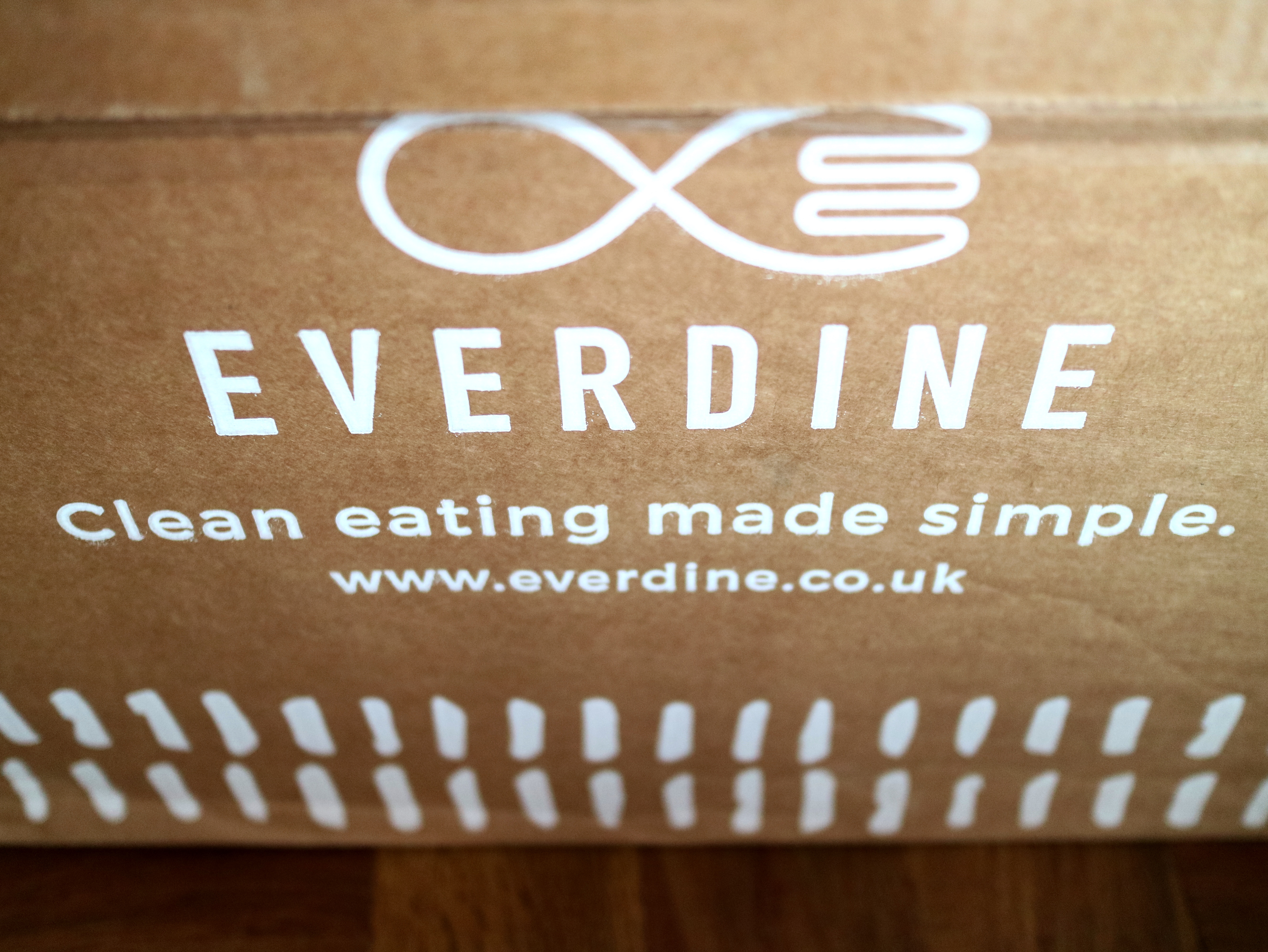Everdine Food Delivery Service