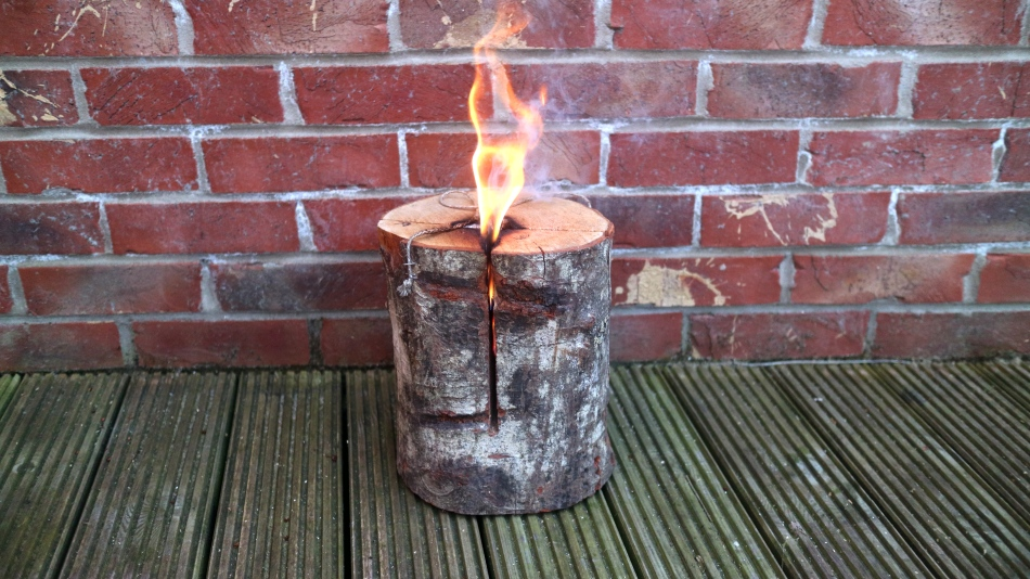 Gardeco Swedish Alder Torches