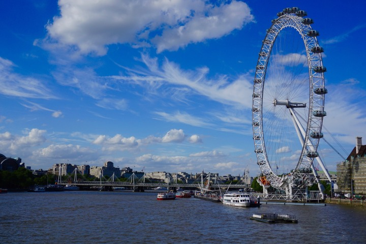 England: 24 Hours In London: An Itinerary For A SpeedyVisit