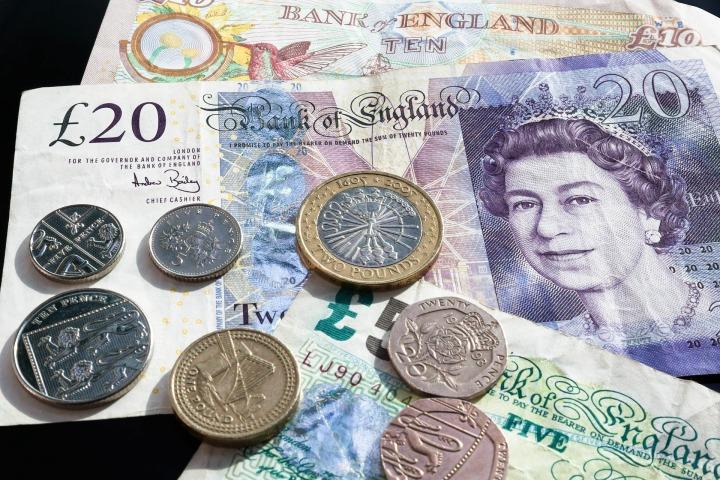 Cash for festival