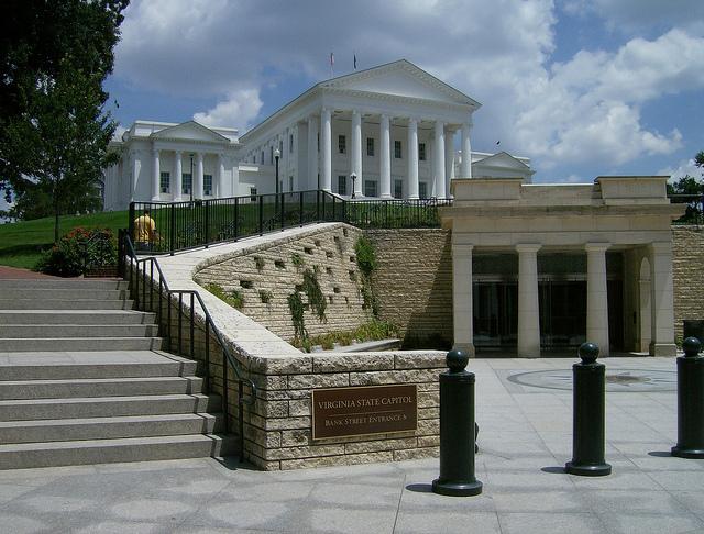 Walking Tour Richmond, Virginia