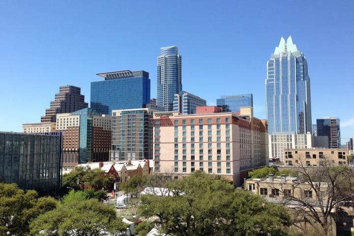 Austin Texas, USA