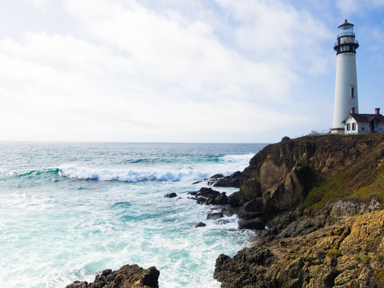 Californian Coast
