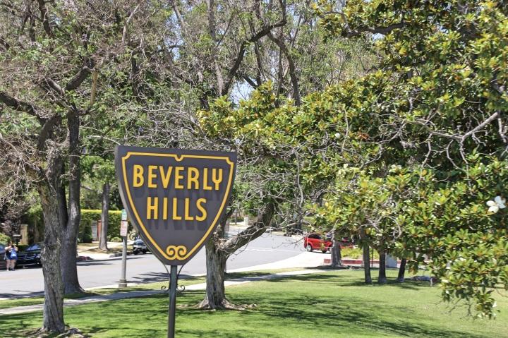 Beverly Hill, LA, California, United States