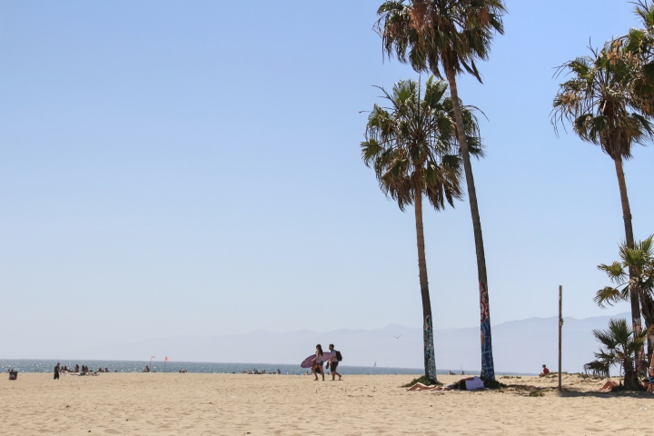 USA: 8 Great Free Things To See and Do In LA,California