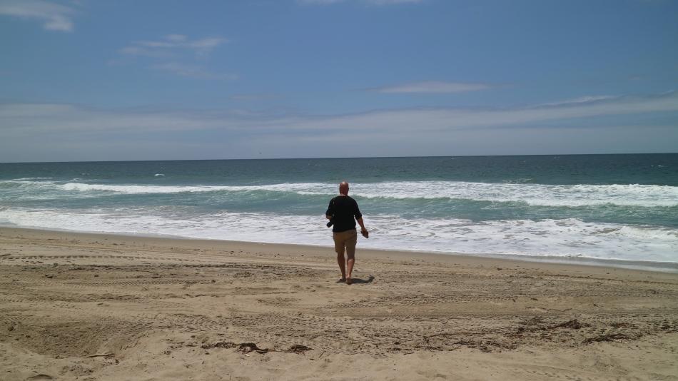 Malibu Beach, California