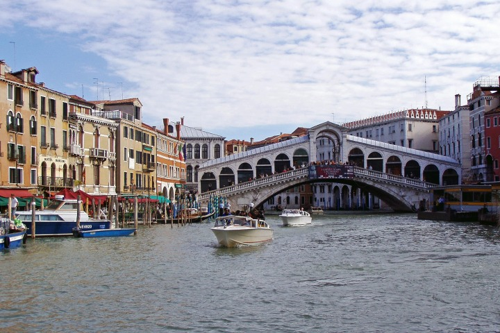 Italy: Venice Holds Hidden Wonders For All