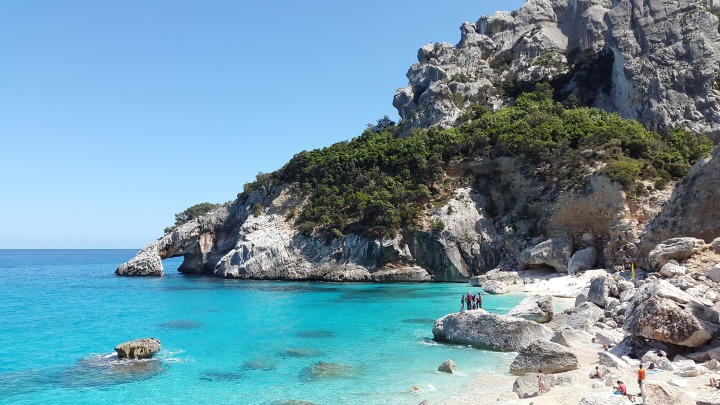 Italy: Back To Nature – Sardinia, One of The Most Beautiful Islands In The Mediterranean