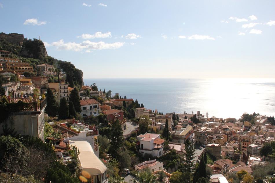 Coastal Region, Sicily, Italy