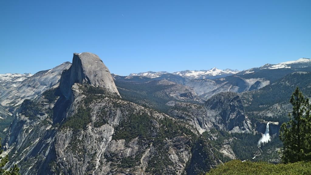 Yosemite - June