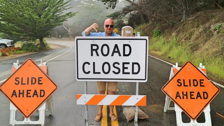 Pacific Coast Highway, USA