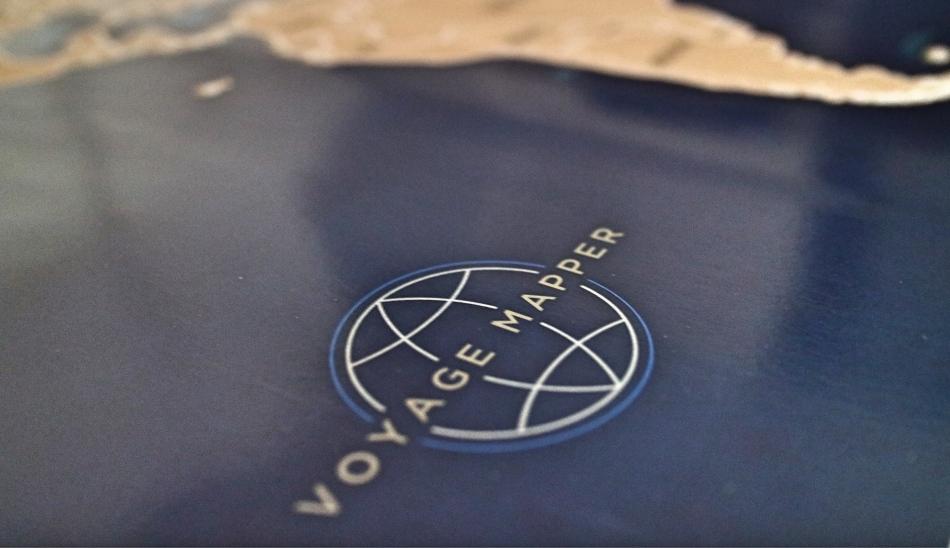Voyage Mapper