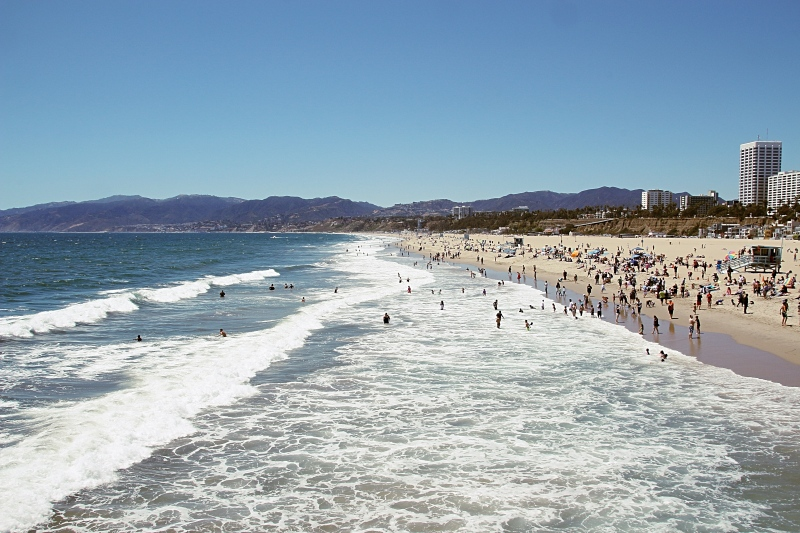 Santa Monica, California, USA