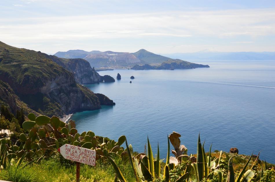 Zingararo Nature Reserve, Sicily, Italy
