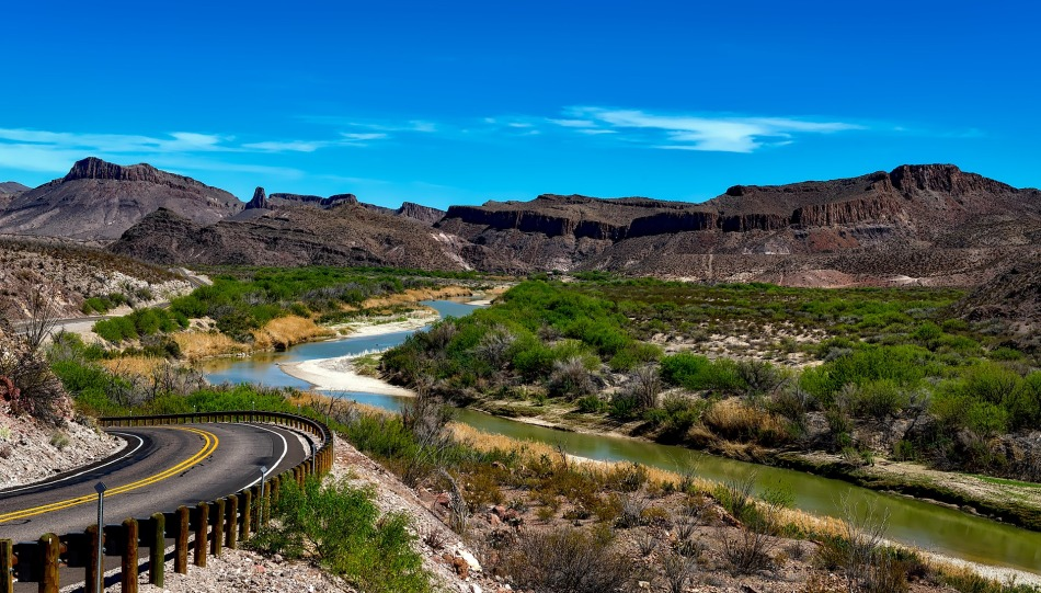 Big Bend National Park, Texas, USA