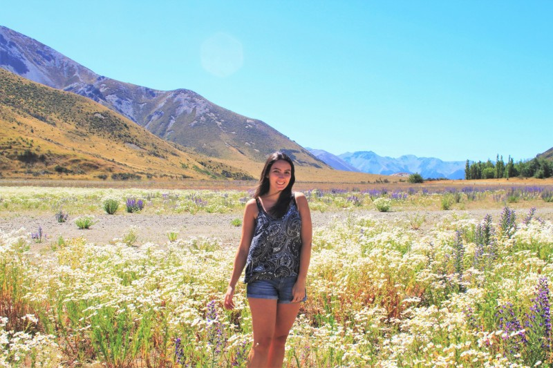 Wander with Laura