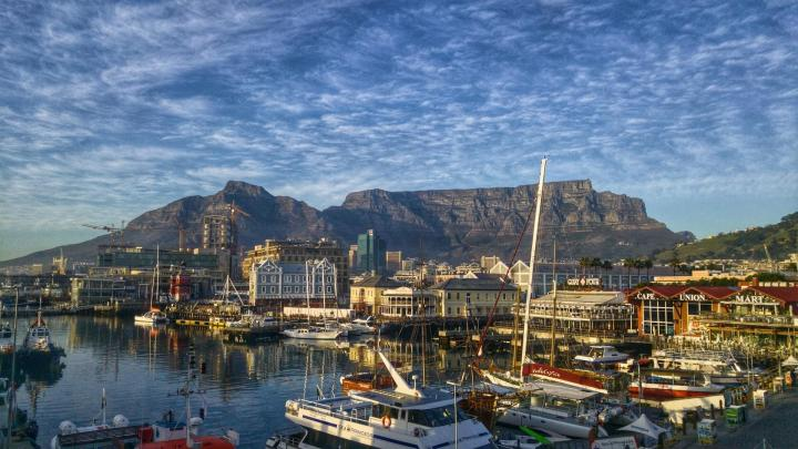 Guest Post: Africa: An introduction to Cape Town, SouthAfrica