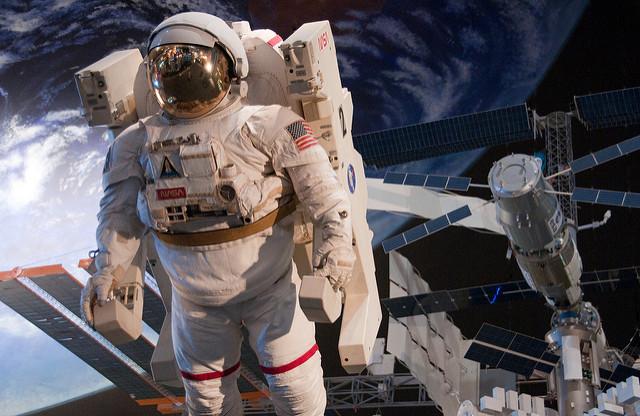 Space Center, Houston, Texas
