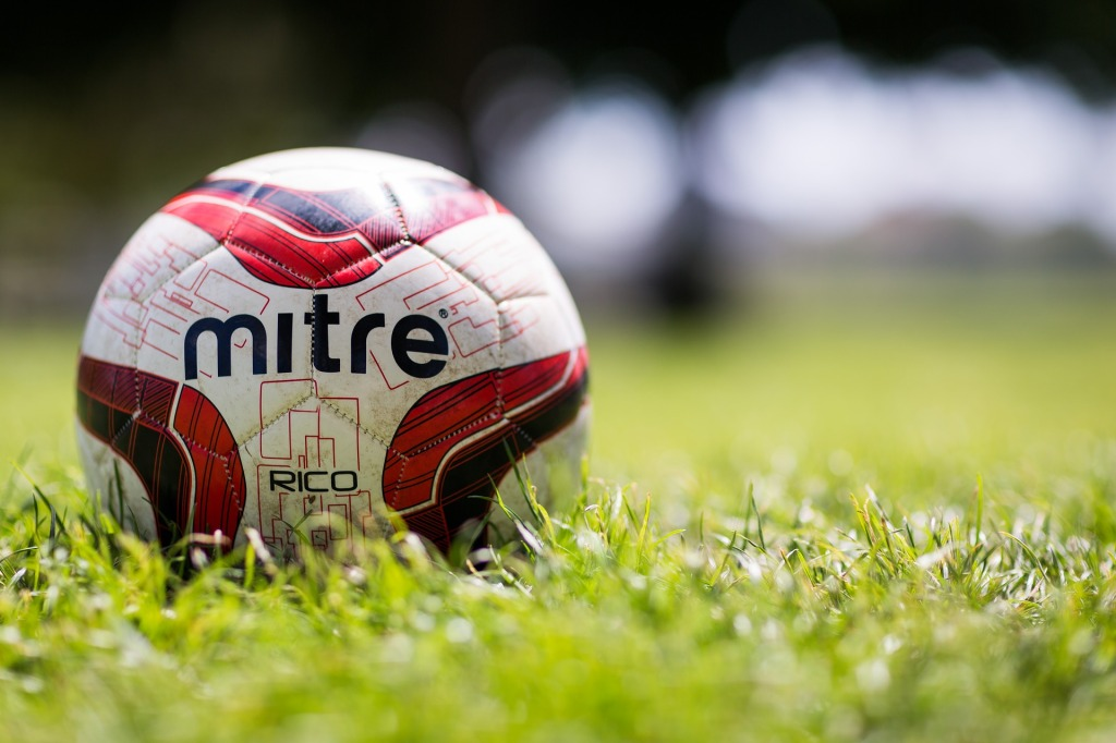 Football, UK