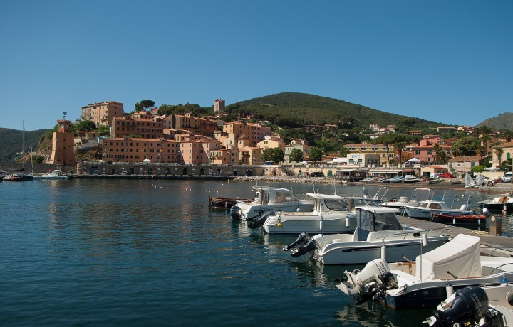 Italy: Visit Elba, Where History & Beauty Come Together Perfectly