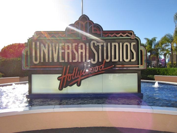 Universal Studios Hollywood 2