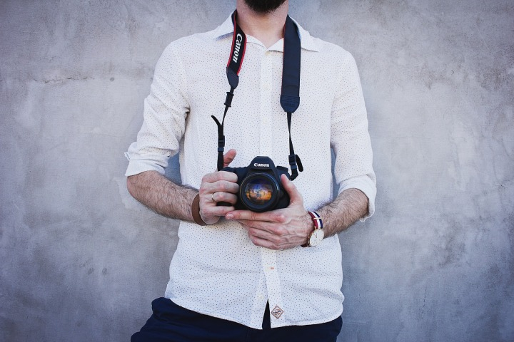 Cameras Travel Tech