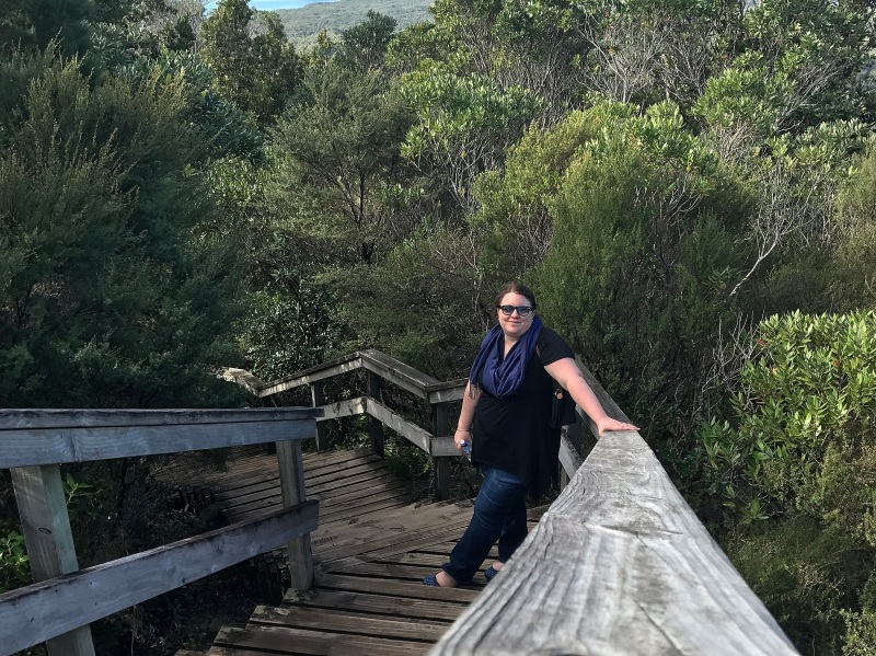 Emma - Adventures of a London Kiwi