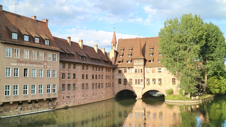Germany: 8 Free Hot Spots You Must Visit in Nuremberg
