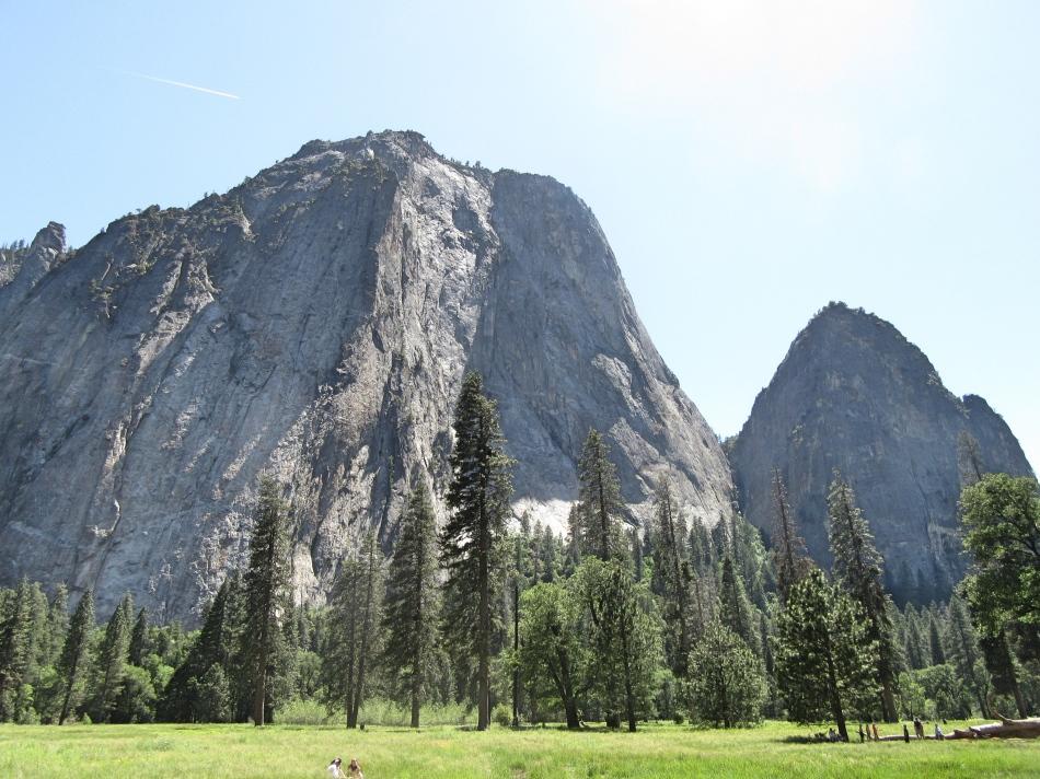 Yosemite Valley, California, USA
