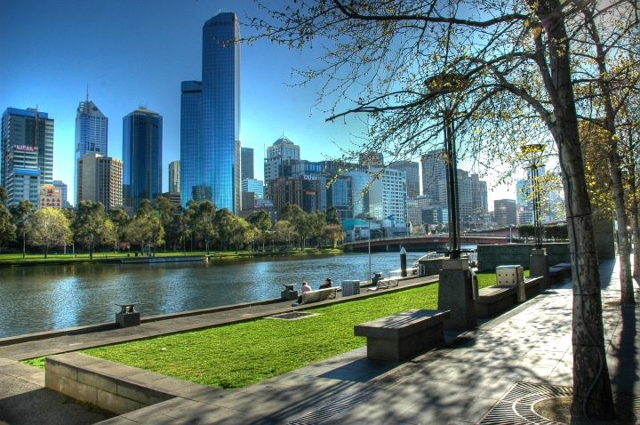 Australia: Fantastic Melbourne Destinations You Must Visit